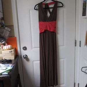 Cameo sleeveless dress Sz small